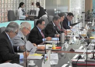 Directorio de ITAIPU aprobó USD 1,6 millones para combate frontal al dengue en Alto Paraná