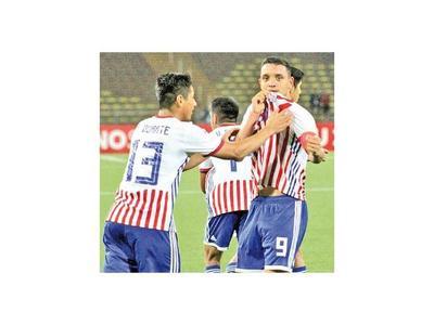 Paraguay entre los mejores