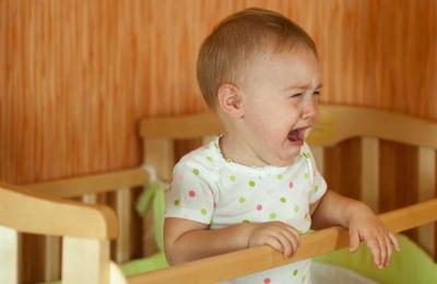 Estudio afirma que el llanto de los bebés es diferente según el país donde nacen