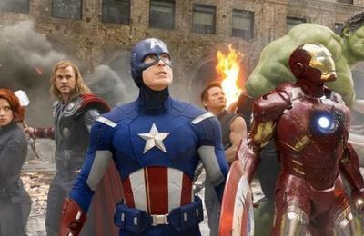 Las películas que debes ver antes de Avengers: Endgame en orden cronológico