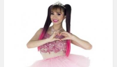 Marilina Bogado Apuntó Que No Para Con Los Shows Infantiles
