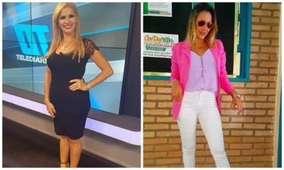 """Gabriela León a Ruth Alcaraz: """"Sos una tipa que se puso las pilas"""""""