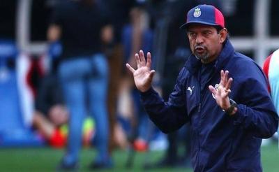 HOY / El Pepe Cardozo se quedó sin trabajo