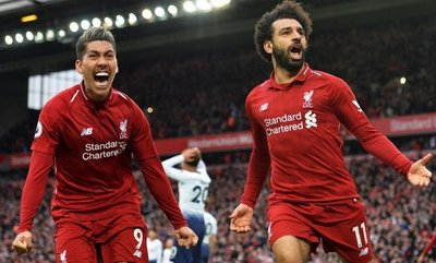 Liverpool gana un partido clave