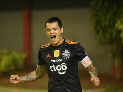 Ahora, el objetivo de Olimpia es repuntar en la Copa Libertadores