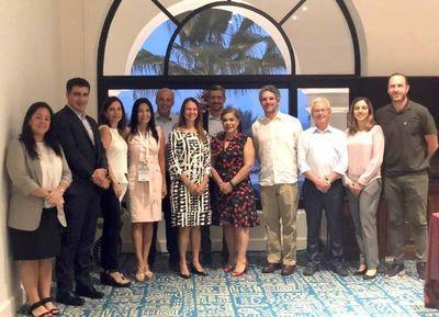 CSJ suscribe acuerdo internacional  con ASIPI