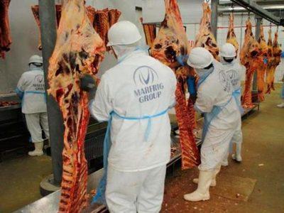 Técnicos del USDA visitarán Brasil en junio para inspeccionar la cadena cárnica brasileña