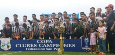 HOY / Está completo el cuadro de honor de UFI para la Copa Paraguay