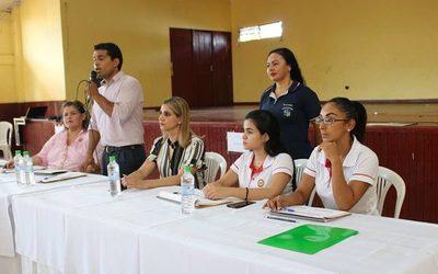 Tekoporã incorpora dos guías de familias en Presidente Franco
