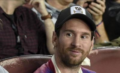 HOY / Messi lidera el ranking mundial de ingresos por tercer año consecutivo