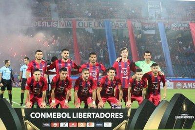 Cerro Porteño por consolidar su gran momento en la Libertadores