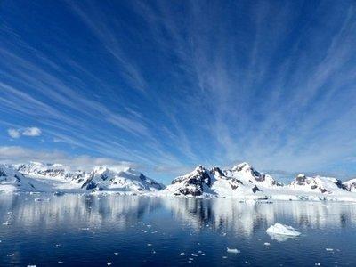 Estudio de suelo del Ártico muestra el aumento de las temperaturas