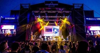HOY / Asunciónico anuncia cambios en el lineup de esta noche