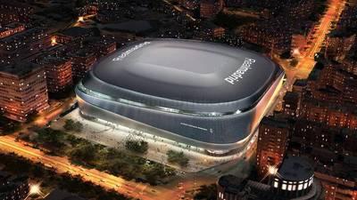 Real Madrid da luz verde al nuevo Bernabéu: 525 millones de euros