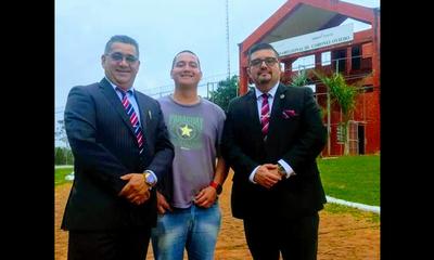 Liberan a detenido por caso de homicidio – Prensa 5