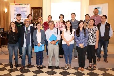 Conacyt realizó difusión de dos proyectos de investigación con periodistas