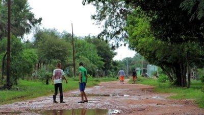 Gobernación declaró emergencia en Central