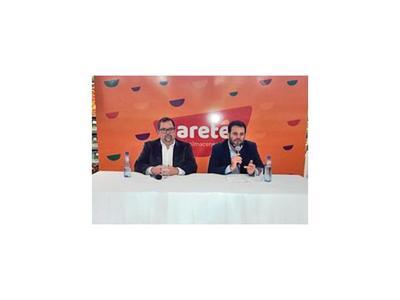 Bancard desarrolló el sistema e-commerce para Areté Click