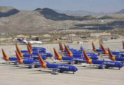 Boeing debe revisar alteraciones del sistema MCAS en los 737 MAX