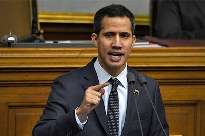 Constituyente levanta la inmunidad a Guaidó y autoriza un juicio penal