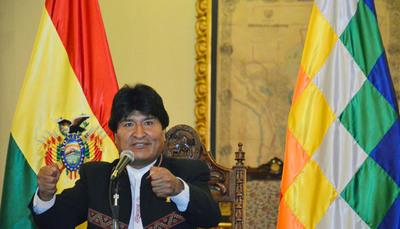 Economía ya no sonríe a Bolivia como antes: Moody's