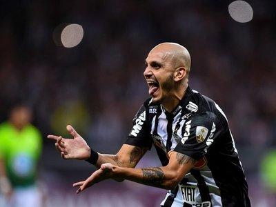 Mineiro remonta y sigue vivo en la Libertadores