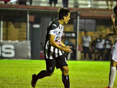 Deportivo Santaní sonríe por vez primera tras vencer a River Plate