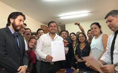 """Prieto lamenta """"pacto azulgrana"""" que   evita unidad de la oposición en el Este"""