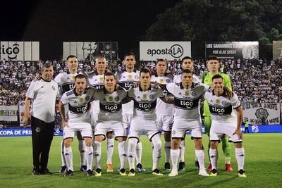 Olimpia, Guaraní y Libertad juegan en copas internacionales