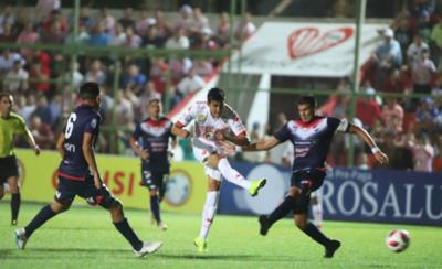 HOY / San Lorenzo visita feudo tricolor con ganas de lavarse la cara