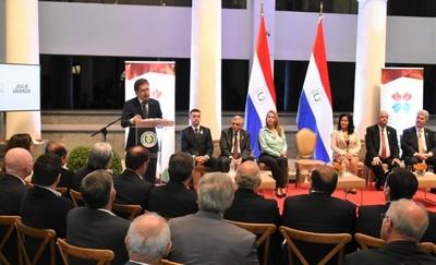 Se lanzó en Cancillería la 38ª edición de la Expo, que busca fortalecer vínculos internacionales