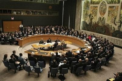 Piden al Consejo de Seguridad de la ONU otra reunión sobre la crisis en Venezuela