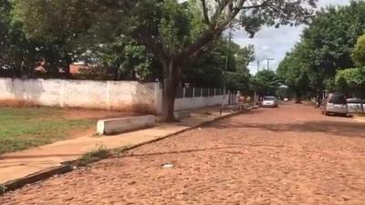 A metros de una escuela, detienen a supuestos microtraficantes
