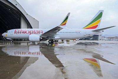 Boeing admite fallos técnicos que afectaron a los aviones 737 MAX