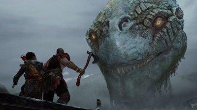 """""""God of War"""" triunfa en los BAFTA de los videojuegos"""