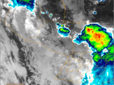 Informe Meteorológico 05-04-19