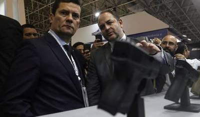 La aprobación de Bolsonaro cae con fuerza a punto de cumplir 100 días en el poder – Prensa 5