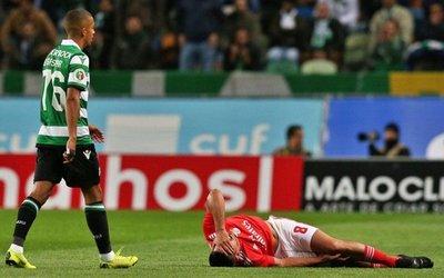 Gabriel se pierde el resto de la temporada
