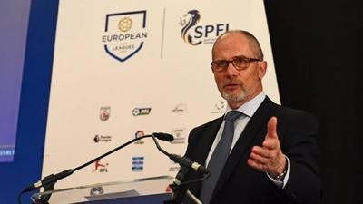HOY / Ligas europeas piden defender campeonatos domésticos y frenar desigualdad