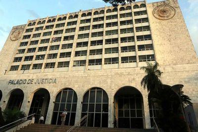 La Sala Penal no trató el derecho de lactancia de la Tte. Carmen Dolores Quintero Giménez