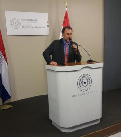 Paraguay seguirá siendo competitivo y con impuestos bajos
