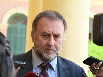 Reforma tributaria: Paraguay va a seguir teniendo impuestos bajos, dice Benigno
