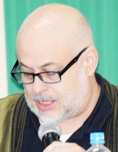 Payo Cubas dijo que pedirá interpelar al ministro Wiens por tema Yacyretá