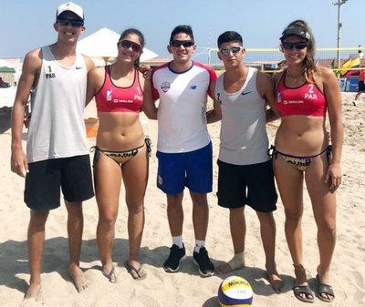 Pugnarán por medallas en clasificatorio U21 de Perú