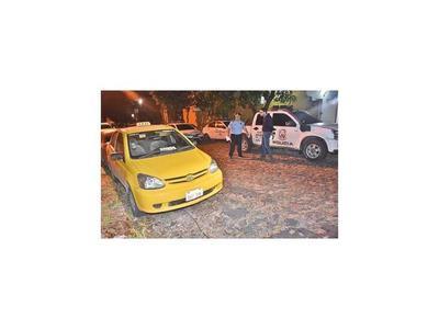 Fiscal imputa a taxista por intentar ayudar a  reo a fugarse del hospital
