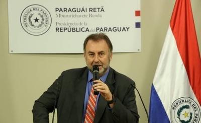 Destacan competitividad y tasas bajas de Paraguay ante empresarios