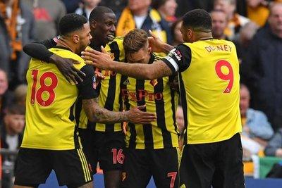 Watford remonta y jugará la final