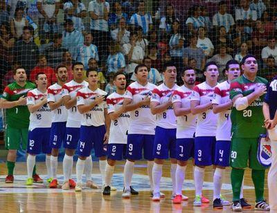 Paraguay se quedó con el tercer puesto del Mundial