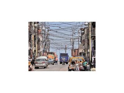Alertan en Venezuela que cortes eléctricos   afectan la producción
