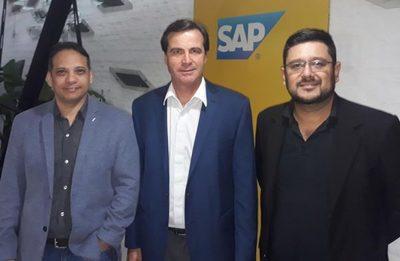 Instituciones optan por plataformas de gestión SAP